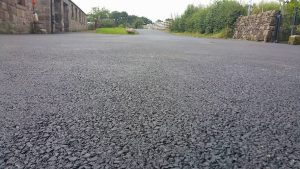 Plastic roads are cheaper, ecofriendly and longer lasting.
